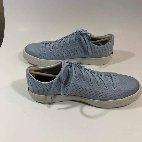 Converse CTAS Modern OX Light Blue 156650C Men 10 NWT